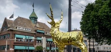 Arnhemse filmprijs Gouden Hert voor eerste keer uitgereikt