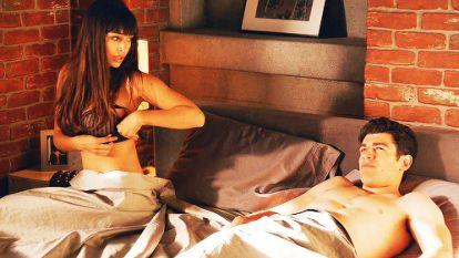 Waarom zien we zo weinig veilige seks op televisie?