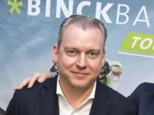 """Le patron belge de BinckBank forcé de s'excuser après une """"blague"""" raciste sur les femmes noires"""