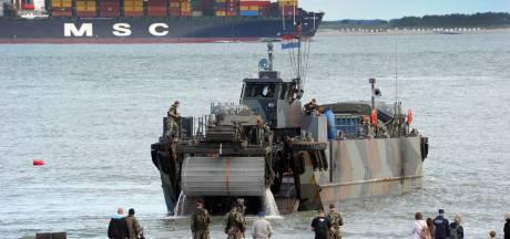 Brief aan de Tweede Kamer: kom afspraken na en verhuis de marinierskazerne naar Vlissingen