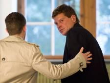 Ullrich na arrestatie opgenomen in psychiatrische inrichting