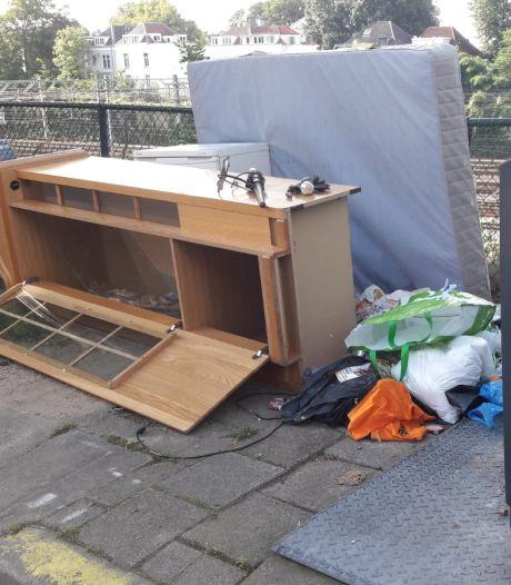 Arnhemmer trekt dubbel zo vaak aan de bel over overlast en ongemak, afval voorop
