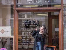 Ex-opvoedster laat mensen met beperking meedraaien in haar nieuwe koffiebar Bar Norm
