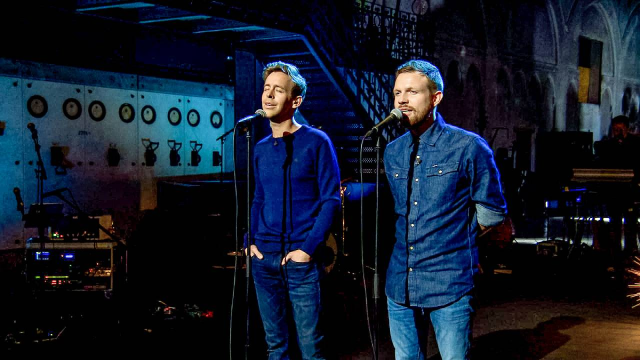 Download en beluister alle nummers uit de aflevering van Cleymans & Van Geel
