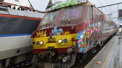 """Spoorlijn Turnhout-Brussel-Binche: """"Doorknippen lijn alleen is niet voldoende om dramatische stiptheidscijfers te verbeteren"""""""
