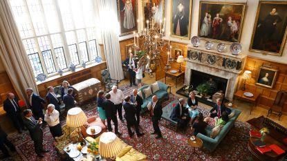 Brits kabinet bereikt akkoord over zachtere brexit