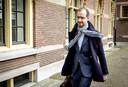 Minister Eric Wiebes van Economische Zaken ontlokte een golf van verontwaardiging met zijn uitspraken over zzp'ers