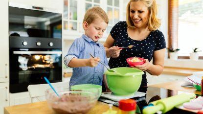 Toch verlengd corona-ouderschapsverlof voor Vlaamse ambtenaren