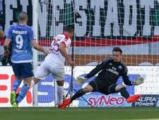 Augsburg kraakt HSV in degradatietopper