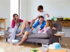 3 Redenen waarom je met een gezin het minst last hebt van een burn-out