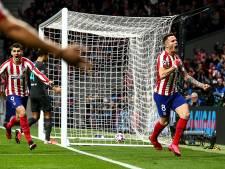 Liverpool bijt zich stuk op Atlético-muur en moet aan de bak