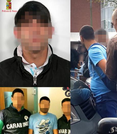 'Elke drie maanden kwam er 2000 kilo cocaïne binnen'