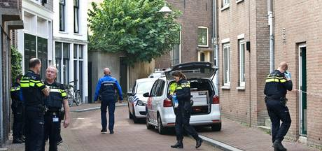 Geen hoger beroep tegen zoon die vader doodstak in Dordrecht