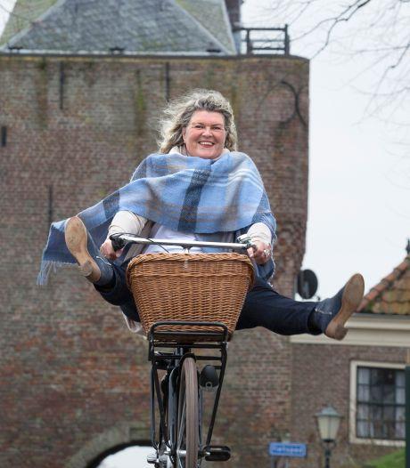 José Oosthoek is van wachtgeld af en keert na ruim jaar terug in gemeenteraad van Elburg