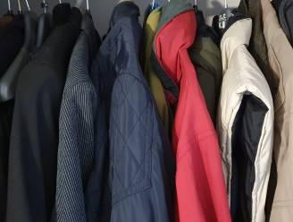 Sp.a houdt Inzameling winterjassen voor kinderen in armoede