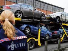 Aanpak drugscriminaliteit begint in Rhenen met controle autobedrijven