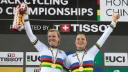 Goed nieuws voor D'hoore en co: ploegkoers komt opnieuw op olympisch programma