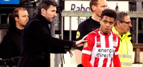 Mark van Bommel vertrouwt op de hiërarchie bij PSV: 'We zijn een team'