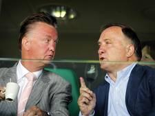 Advocaat pleit voor Van Gaal als nieuwe bondscoach