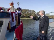 Speurtocht naar de plek waar Sinterklaas in Almelo aankomt, of is de grijsaard al lang gearriveerd?