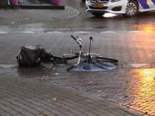 Fietsster gewond door ongeluk in 's-Heerenberg
