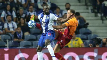 LIVE (18u55). Verzekert Galatasaray zich tegen groepswinnaar Porto van plek in Europa League?