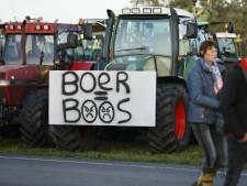 LIVE | Drieduizend tractoren in De Bilt, leger ingezet in Den Haag