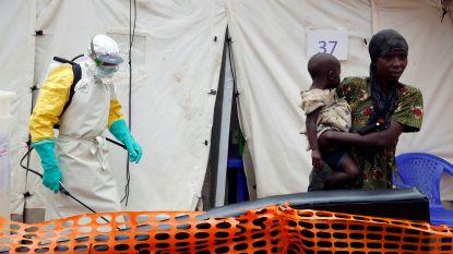 Honderd doden op drie weken tijd door ebola in Congo