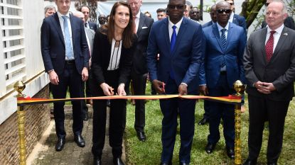 President Tshisekedi nodigt koning Filip uit op viering 60 jaar Congolese onafhankelijkheid