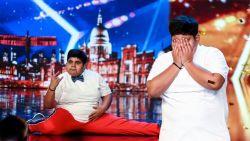 Golden Buzzer! 13-jarige jongen zet 'Britain's Got Talent' op zijn kop met geweldige dansact