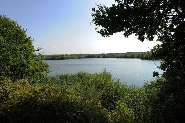 Het natuurreservaat Bos van Aa is in één klap 132 hectare groter geworden.