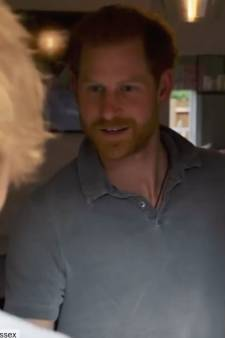 Quand Ed Sheeran s'incruste chez Meghan et Harry