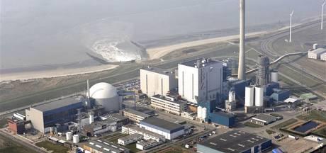 Kerncentrale Borssele ligt sinds dinsdag stil na technische fout