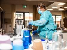 Aantal coronapatiënten op intensive care onder de honderd