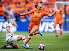 Jonge grasmat van PEC Zwolle kan twee extra duels in korte tijd niet hebben, Oranjeleeuwinnen brullen elders