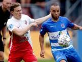 Strieder: 'Defensieve stabiliteit toevoegen aan PEC Zwolle'