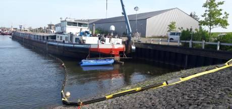 Verdachte Cor B. verspreekt zich in rechtszaal over crystal methboot Moerdijk