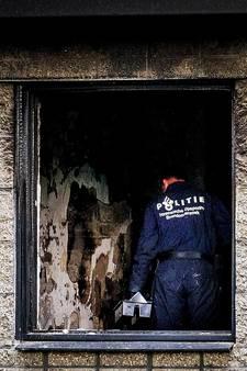 Amsterdammer (24) vast voor brandstichting Diemen