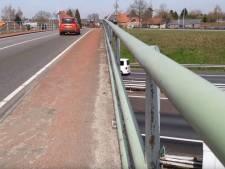 Moergestel krijgt geen rotondes bij nieuw viaduct over A58