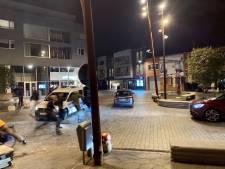 Comment une voiture a foncé à toute allure sur des nationalistes flamands à Puurs