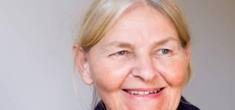 Wageningse Annie van Gansewinkel schrijft kinderboek