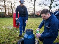 Verbod op carbidschieten in de 8 gemeenten van Hart van Brabant