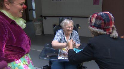 Half clown, half therapeut: demiclowns hebben positieve invloed op dementerende mensen