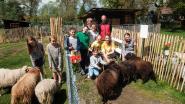 Kinderboerderij bloeit en groeit in Altenaschool