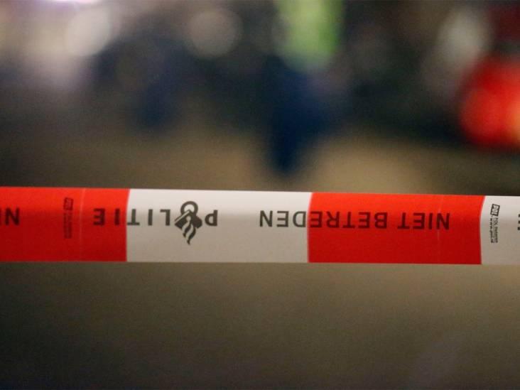 Vrouw 's nachts door vier mannen overvallen in woning in Duizel
