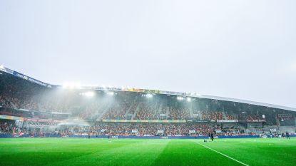 Nog geen borg van 5 miljoen euro voor verdere vernieuwing stadion KV Mechelen