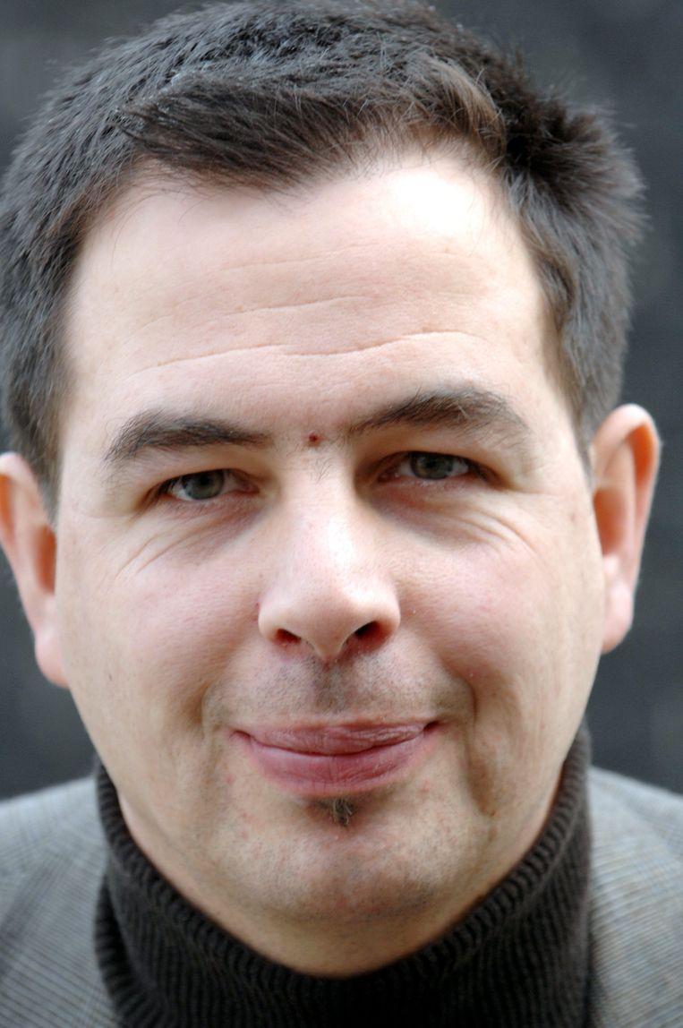 Johan Danen.