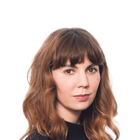 Influencer Negin Mirsalehi sliep in het Plaza Athenée en haar volgers pikten dit niet