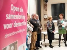 Thema-avond in Kapelle over veiligheid en vrijheid bij dementie