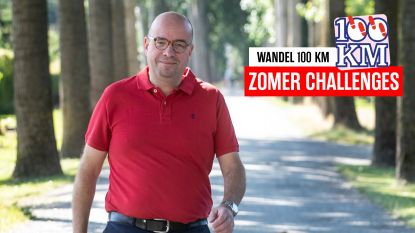 """Sven Ornelis tipt zijn favoriete wandelapps: """"Ontdek gratis routes in heel Vlaanderen"""""""